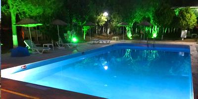 Datca Hotel Tropicana